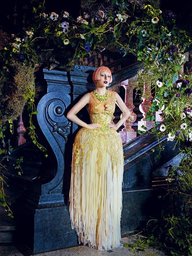 Glam Gaga