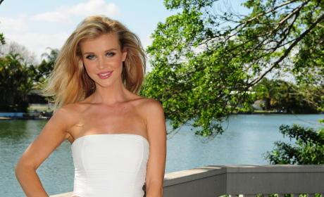 Beautiful Joanna Krupa