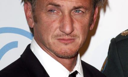 Sean Penn: Dating Garcelle Beauvais Now?