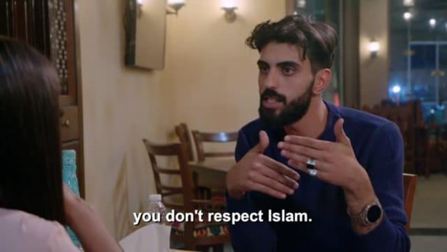 Yazan explica