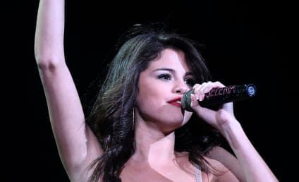 "Selena Gomez Debuts ""Justin"" Tattoo: Sweet or Stupid?"