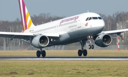 German Plane Crashes in France; 148 Passengers Suspected Dead