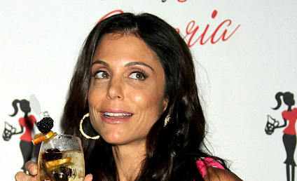 Bethenny Frankel in Trouble for False, Unhealthy Advertising?