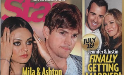 Mila Kunis and Ashton Kutcher: Wedding Delayed Dued to Her Temper and His Drinking?!