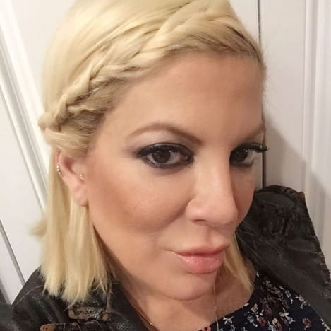 Tori Spelling Likes Date Night