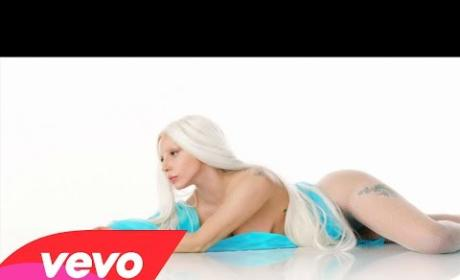 Lady Gaga G.U.Y Music Video