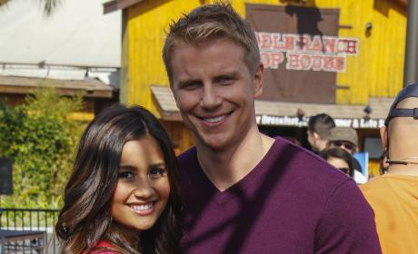 Sean, Catherine Lowe Picture