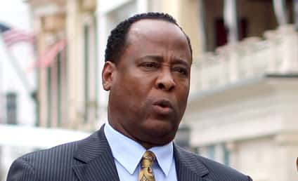 Dr. Conrad Murray Denied Bail, No One Shocked