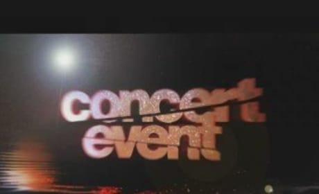 Britney Spears GMA Promo