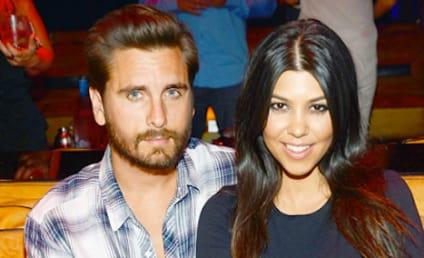 Kourtney Kardashian to Scott Disick: You Can't Do Anything Right!