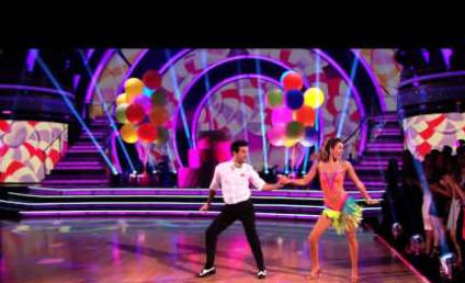 Mark Ballas: Sadie Robertson Can Win Dancing With the Stars!