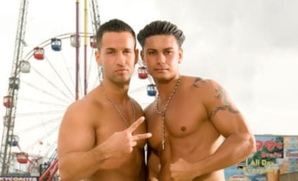 The Situation vs. Pauly D: Who'd You Rather ...