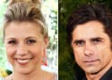 Jodie Sweetin Finally Responds: Did She Sleep with John Stamos or What?!?