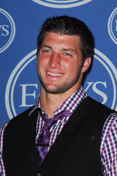 Tim Tebow Pic