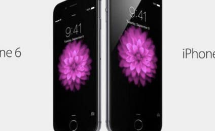 """iPhone 6 Plus (With HUGE Screen) Unveiled by Apple: """"The Best Phone Ever Made,"""" Company Claims"""