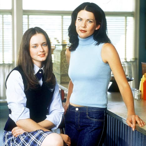 Gilmore Girls Duo