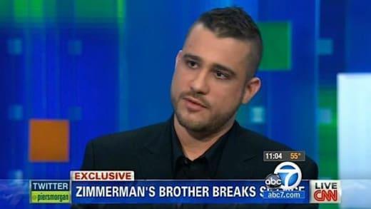 Robert Zimmerman Jr.