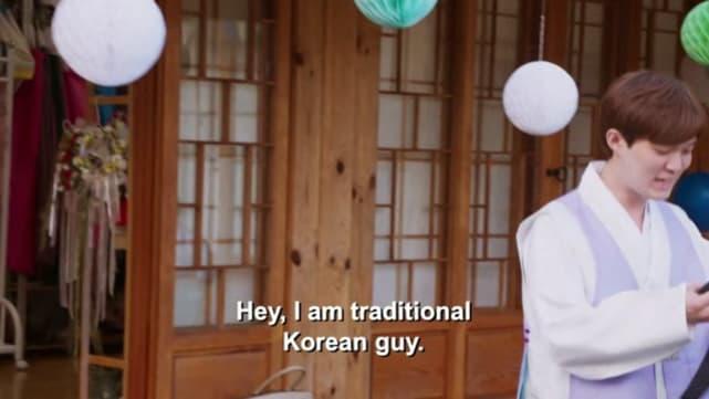 ¡Y Jihoon!