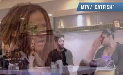 Tracie Thoms: First Celebrity Catfish Guest Duped By Obsessed Fan