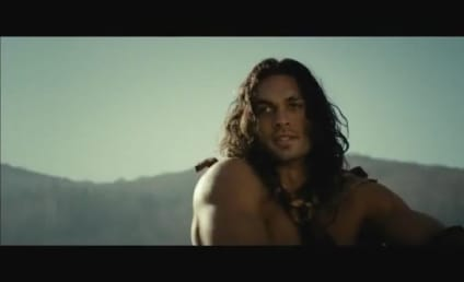Movie Fanatic Reviews: Conan the Barbarian, One Day