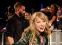 Taylor Swift Fans Fire Back at MTV: You Snubbed Our Girl!
