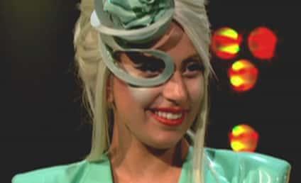 Lady Gaga and Taylor Kinney Break Up!