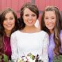 Jinger Duggar the Bride