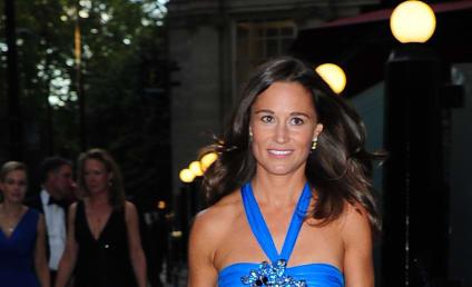 Pippa Middleton: Back Together With James Matthews?