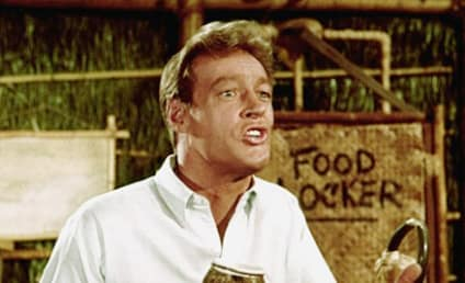 Russell Johnson Dies; Gilligan's Island Professor Was 89
