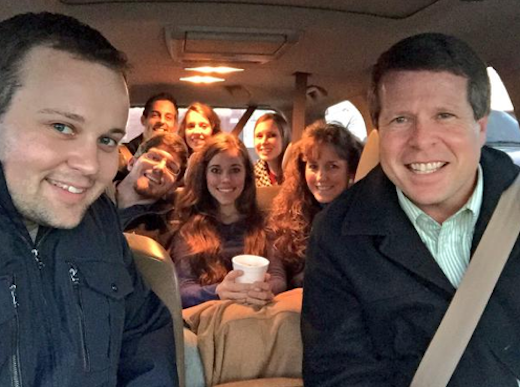 Jim Bob Duggar: Rape and Incest Should Be Punishable By DEATH!