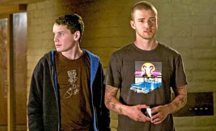 Anton Yelchin: How Did Justin Timberlake Mourn Former Co-Star?