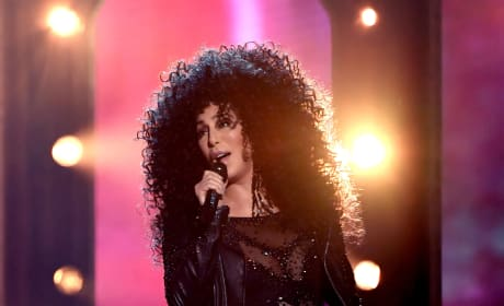 Cher Turns Back Time, Puts on Epic Billboard Music Awards Performance