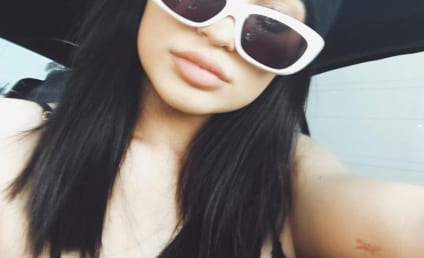 Kylie Jenner Pretty Much Admits to Tyga Sex Tape