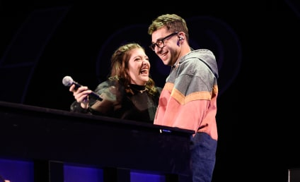 Lorde and Jack Antonoff: Dating?!