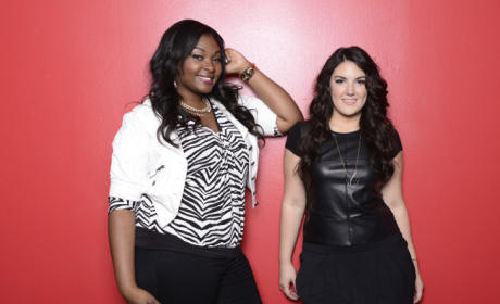 Did Candice Glover deserve to win American Idol?