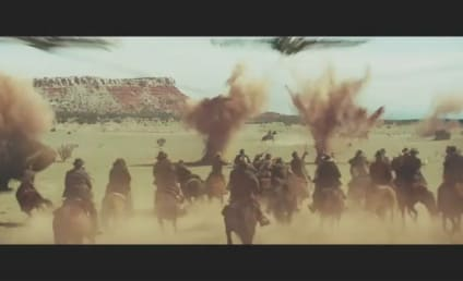 Smurfs, Cowboys & Aliens Tie for Box Office Lead