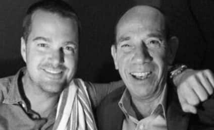 Miguel Ferrer: Mourned, Remembed by Stars Everywhere