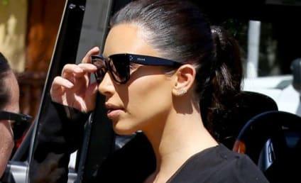 Kim Kardashian and Kanye West: THREE Weddings on the Way?
