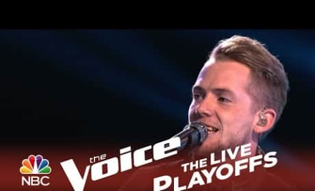 Taylor Phelan - Cool Kids (The Voice Playoffs)