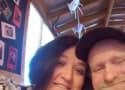 Sugar Bear and Jennifer Lamb: Married!