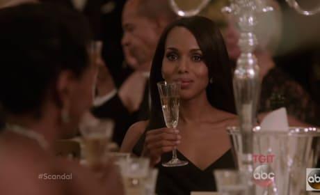 Scandal Season 5 Promo: Olitz? Oh, Yes!