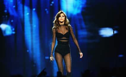 Selena Gomez on Justin Bieber Drama: My Bad!