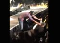 Luke Bryan Strikes Fan in Concert: WATCH!