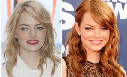 15 Stars You Didn't Know Fake Their Hair Color: She's a Natural WHAT?!