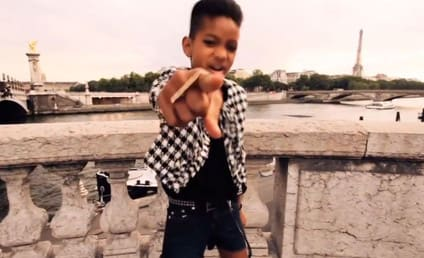 """New/Old Willow Smith Music Video: """"Do It Like Me (Rockstar)"""""""