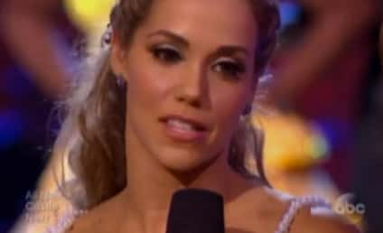 Dancing With the Stars Results: Total Shock in the Ballroom!