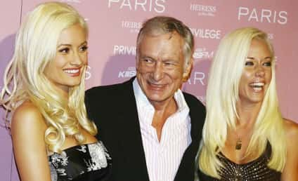 Holly Madison: Kendra Wilkinson is THE FAKEST Person!