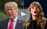 Donald Trump on Taylor Swift: She's a Moron and I Now Hate Her Music!