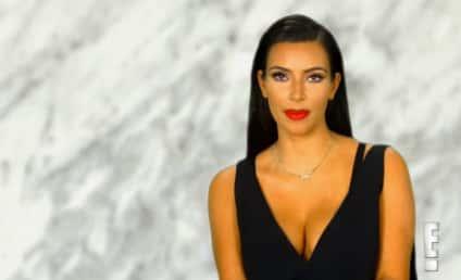 Kim Kardashian Opens Up About Brody Jenner Wedding Snub: It's All Kris Jenner's Fault!