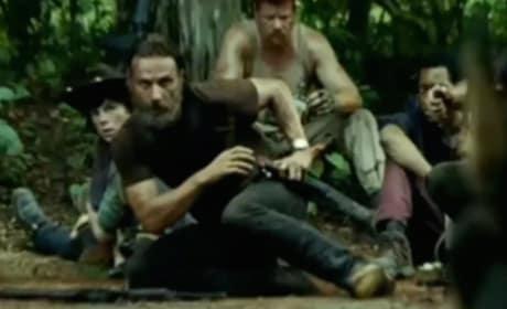 The Walking Dead Season 5 Episode 10 Promo